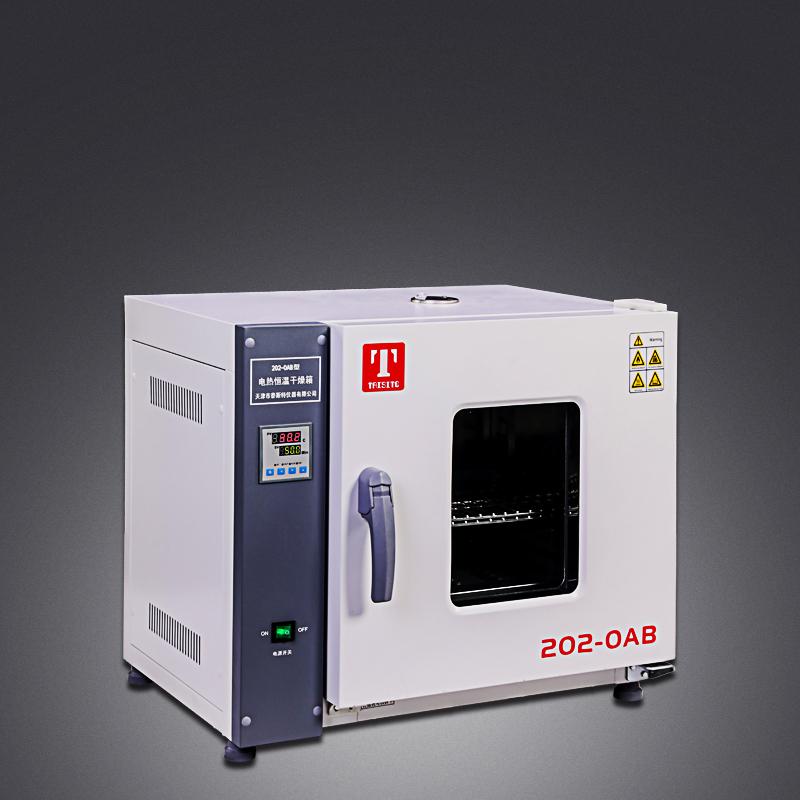 电热恒温干燥箱(202)系列