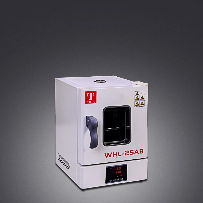 台式电热恒温干燥箱(WHL)系列