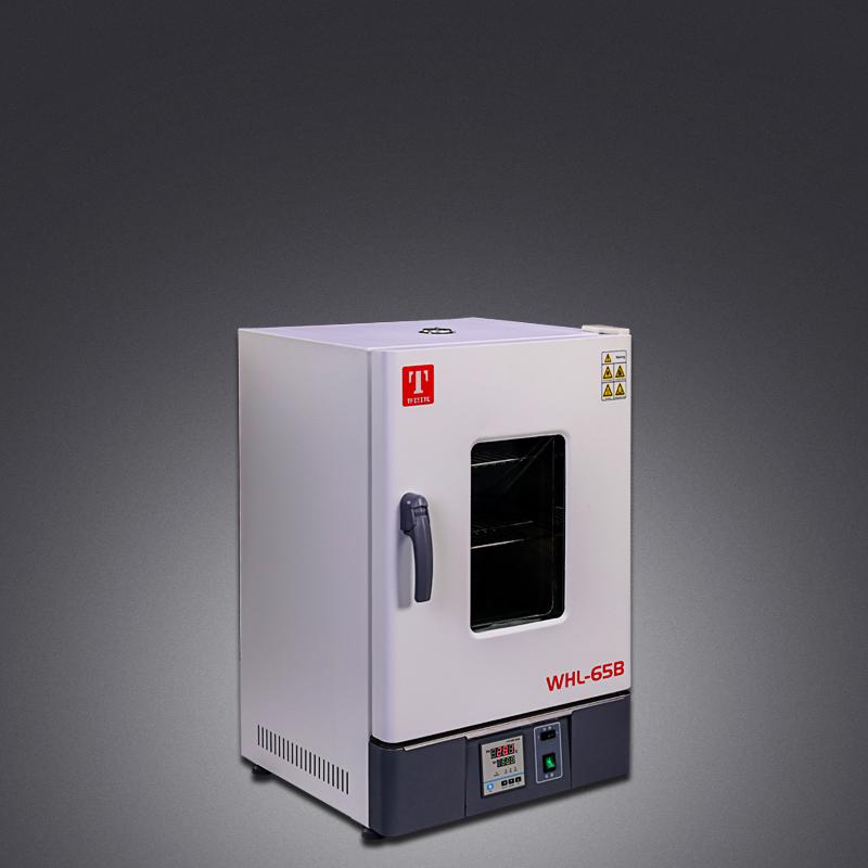 电热恒温干燥箱(WHL)系列